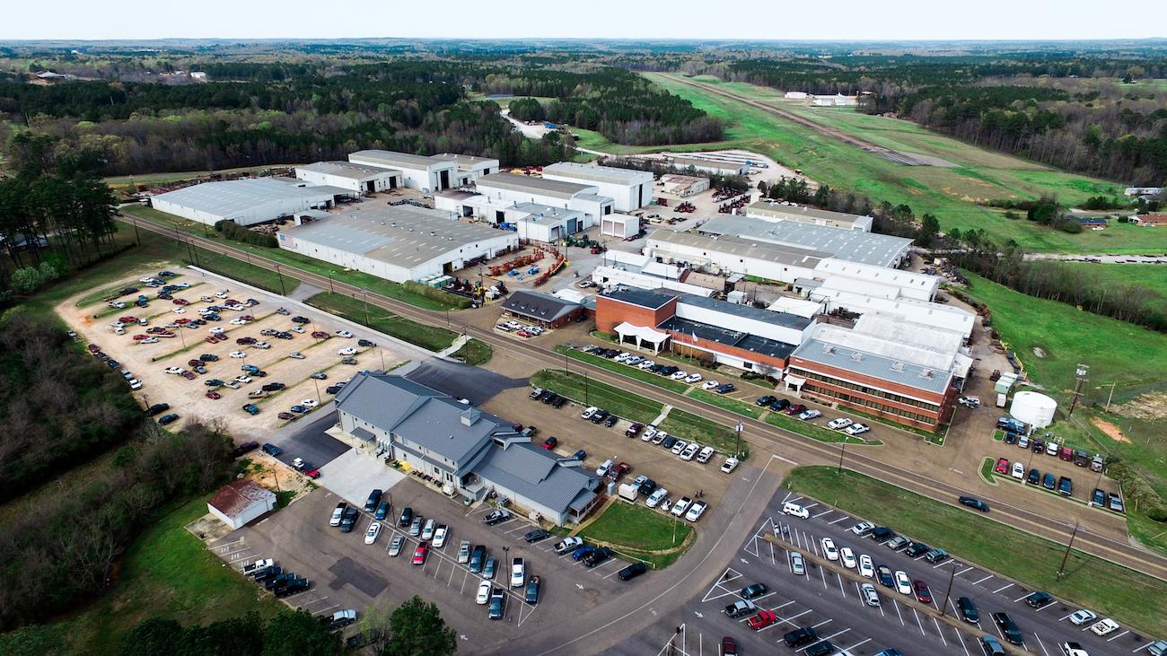 Mississippi Direct Forklift Sales
