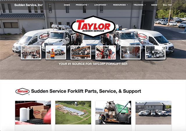 Taylor Machine Works, Inc