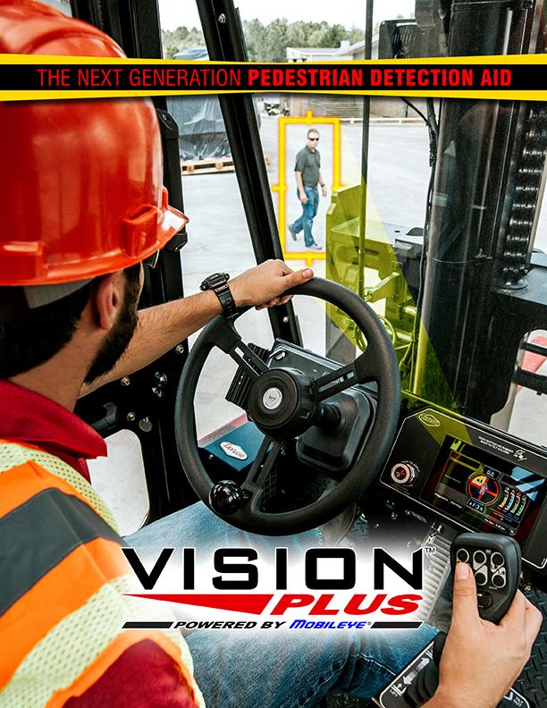 Vision Plus Brochure