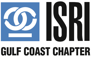 ISRI Gulf Coast Chapter Logo