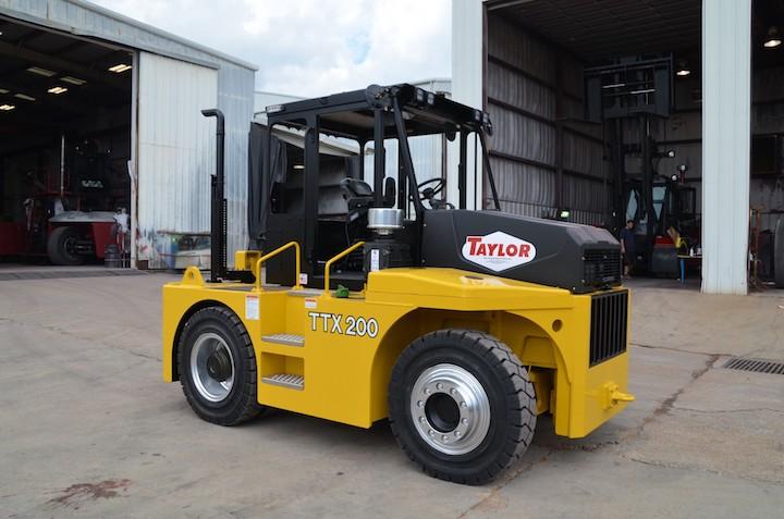 TTX-200Array