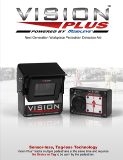 Vision Plus Brochure Cover