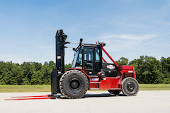 Big Wheel Forklifts