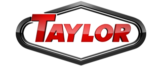 Taylor Big Red Logo
